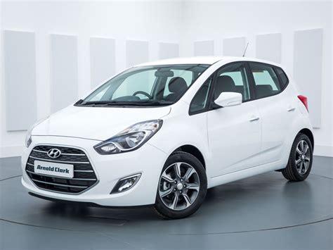Brand New Hyundai Ix20 1.6 SE 5dr   Arnold Clark