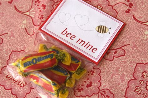 Be Mine Card Template by Bee Mine Card Template