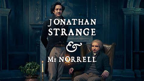 tb talks tv jonathan strange  norrell review  black tower  tracking board