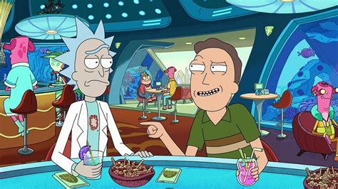 rick and morty volume 3 rick y morty cr 237 tica de la temporada 3