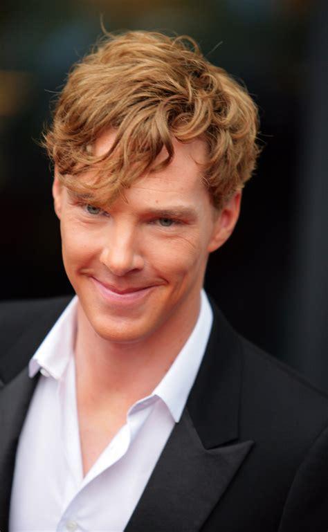 The very important evolution of Benedict Cumberbatch's