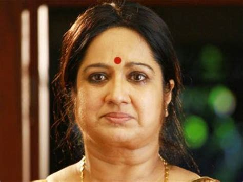 hollywood actress recently died south indian actress kalpana dies at the age of 51