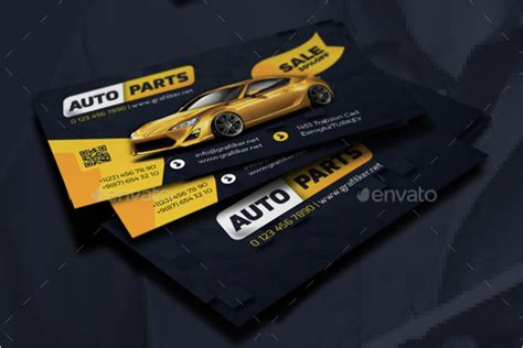 Free business card auto repair images card design and kotaksurat business card auto parts choice image card design and reheart Gallery