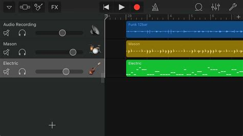 Garageband Track Garageband Track 28 Images Use Idrum For Your Drum