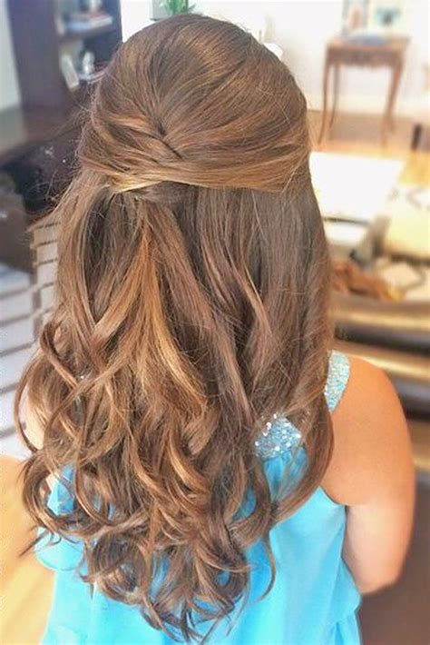 girl hairstyles for wedding cute flower girl hairstyles see more http www