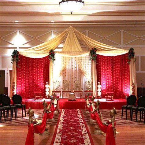 17 Best ideas about Wedding Mandap on Pinterest   Mandap