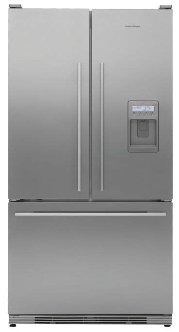 Fisher And Paykel Door Fridge Manual Fisher Paykel Door Refrigerator Kitchens I Like