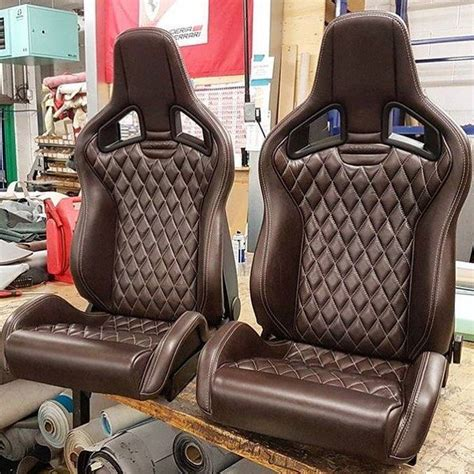 Leather Auto Upholstery - 25 best ideas about car upholstery on car