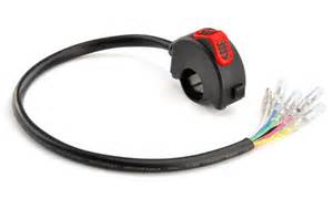 trail tech three position switch