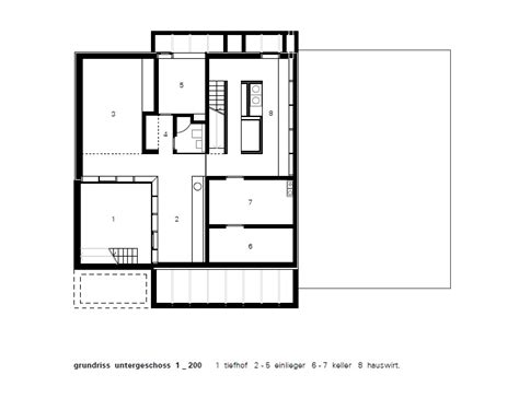 house plans germany house in germany archives arquitectura estudioquagliata com