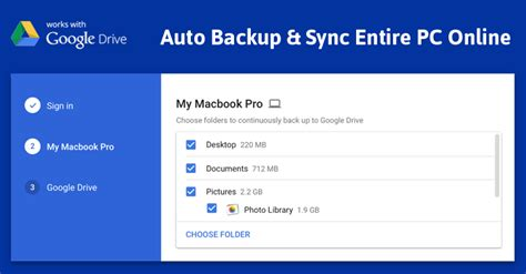 drive sync google s new tool lets you easily backup sync your