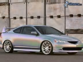 Acura Rsx Integra Honda Integra Dc5