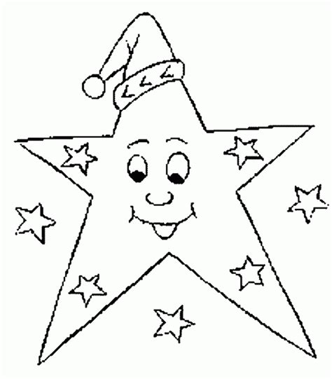 star coloring pages coloring ville