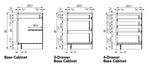 kitchen cabinet specifications aristokraft kitchen base cabinets with all plywood construction