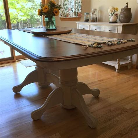 kitchen table refinishing ideas 1000 ideas about refinish kitchen tables on