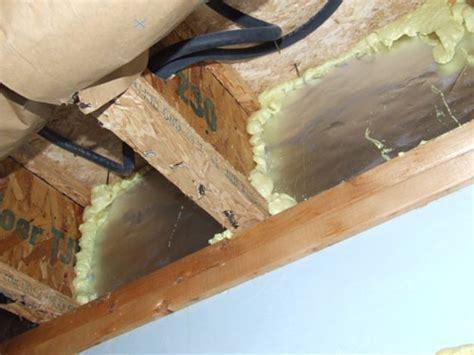 Basement Insulation Guide   Home Construction Improvement