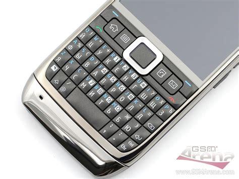 Casing Nokia E71 Standar nokia e series e71 gray unlocked smartphone