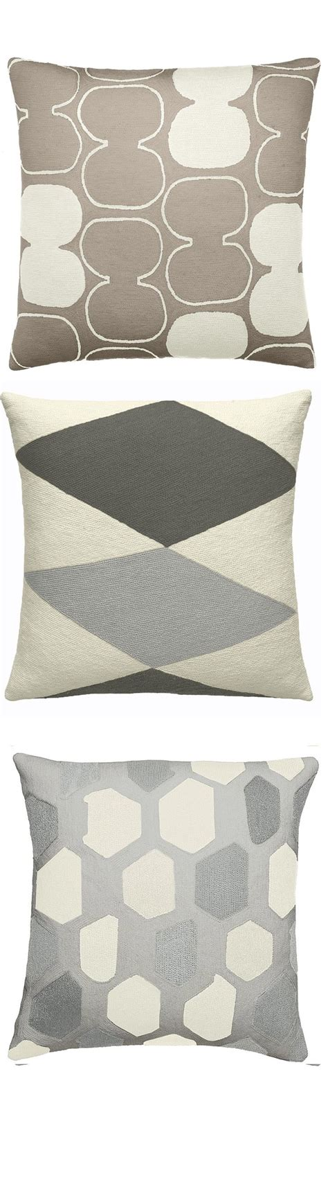 decorative pillows for grey sofa 17 best images about gray pillows on sofa