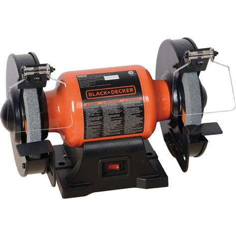 black and decker 5 inch bench grinder bench grinders sears