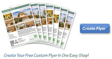 Create Free Printable Flyer