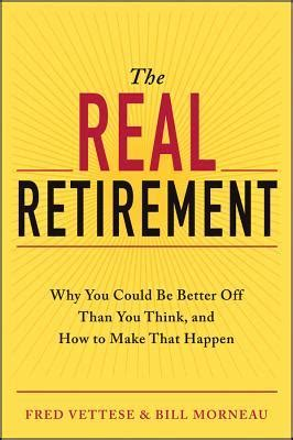 Book Review You Could Do Better By Lehmann by The Real Retirement Why You Could Be Better Than You