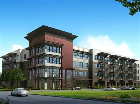 Apartment In West Houston West Houston Gets Its Own Luxury Apartment Complex The