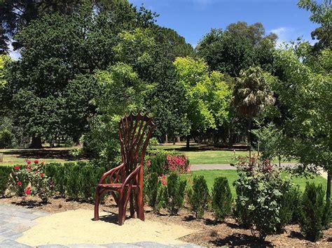 Australian Inland Botanic Gardens Parks And Gardens Nature And Wildlife Australia