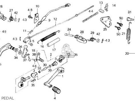 honda tlr200 wiring diagram tlr200 honda free wiring diagrams