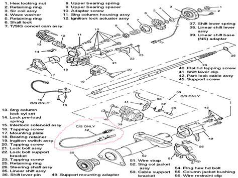 2001 cadillac deville ingition system manual free download 1994 cadillac sls wiring diagram 2002 land rover discovery stereo wiring diagram imageresizertool com