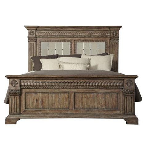 pulaski arabella bedroom pulaski furniture arabella 211 king panel bed ahfa