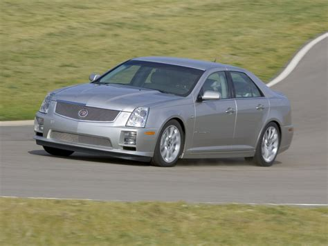 Cadillac Srs by Cadillac Sts V Specs Pictures Engine Review