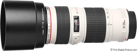 Lensa Canon 70 200mm F 4l canon ef 70 200mm f 4l usm lens review