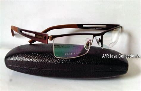 Harga Kacamata Merk Oga jual frame kacamata optik merk oga new sporty a r