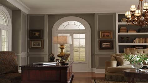 colonial style homes interior dining room chair rail ideas colonial style homes