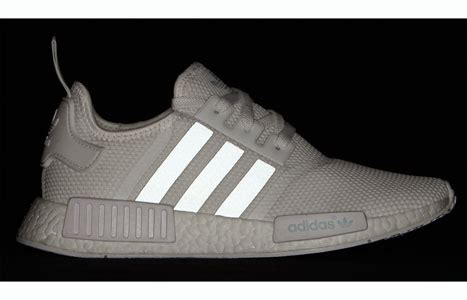Adidas Nmd Runner Slipon Grade Ori adidas nmd r1 shoes white