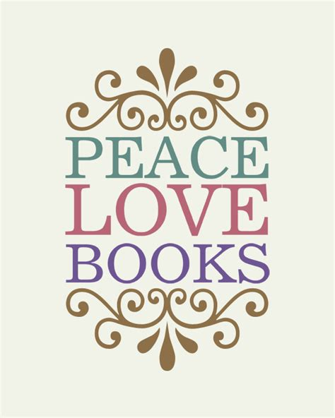 peace books valentines day gifts for your book lover writer my