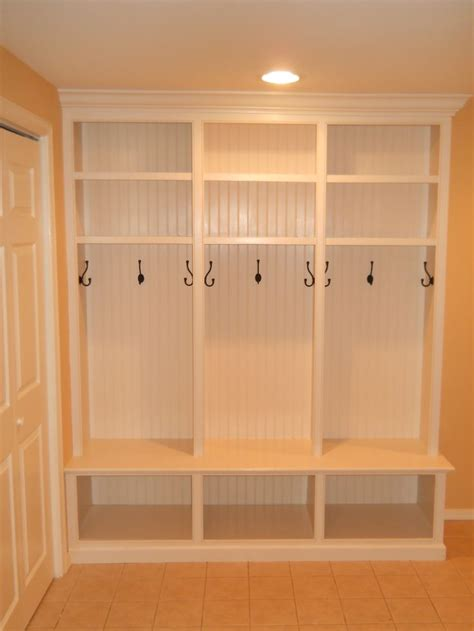Mudroom Bench With Storage Best 25 Mud Room Lockers Ideas On Mudd Room Ideas Cubbies And Mudroom Storage Ideas