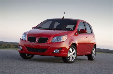 2009 pontiac vibe review 2009 pontiac vibe review cargurus