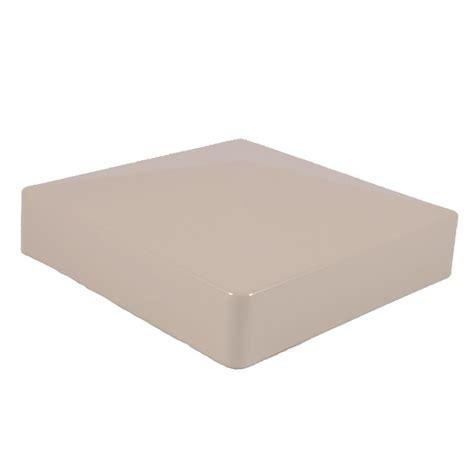 weatherables      khaki vinyl external pyramid