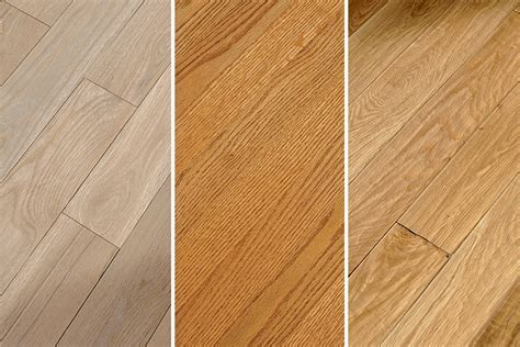Different Types of Wood Flooring ? Photon Createur