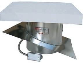 Whole House Ceiling Exhaust Fan Cool Whole House Attic Fan Roof Fan For Slope Roof