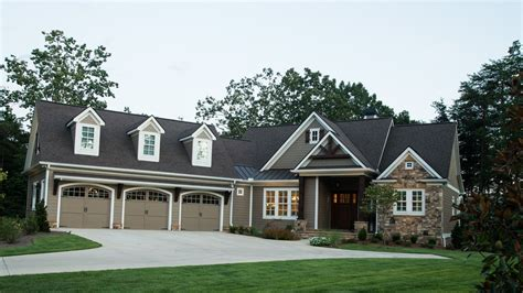 Silvergate House Plan Front Exterior The Silvergate House Plan 1254 D Http Www Dongardner House Plan 1254 D
