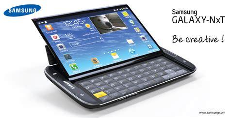 Home Design 3d Ubuntu by Samsung Galaxy Nxt Concept Packs Tilting Design Qwerty