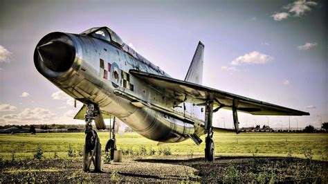 classic aircraft wallpaper english electric lightning full hd wallpaper and
