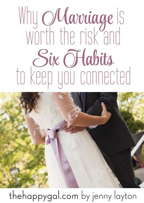 Is Your Friendship Worth Risking For by 6 Habits That Will Draw You Closer To Your Spouse Www