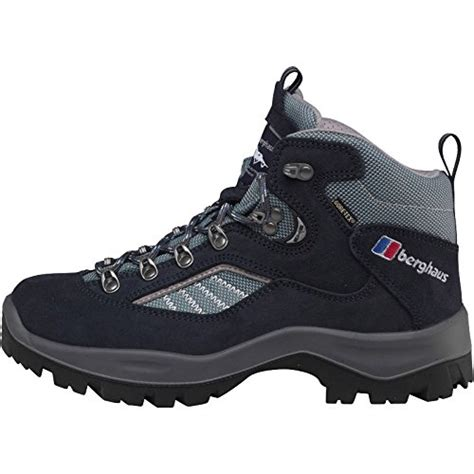 berghaus womens explorer trek tex tech hiking boots