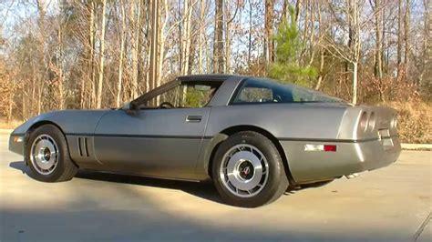 how cars engines work 1984 chevrolet corvette windshield wipe control 134985 1984 chevrolet corvette youtube