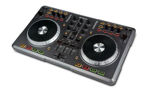 Free Dj Decks by Numark Mixtrack Dj Controller 187 Synthtopia