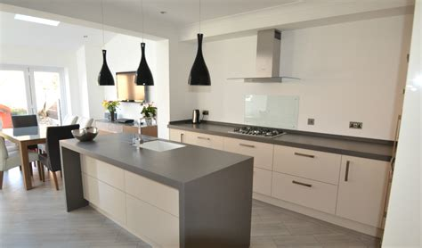 latest kitchen designs uk kitchen design latest completed kitchen designs and