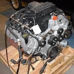vendo motor ford 5 4 3v recambios de autos en santa rosa
